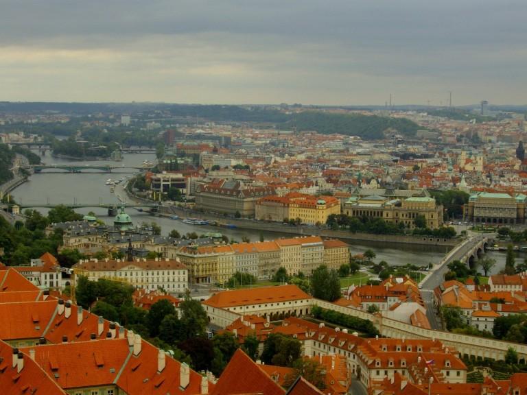 Prag Ev Kiraları