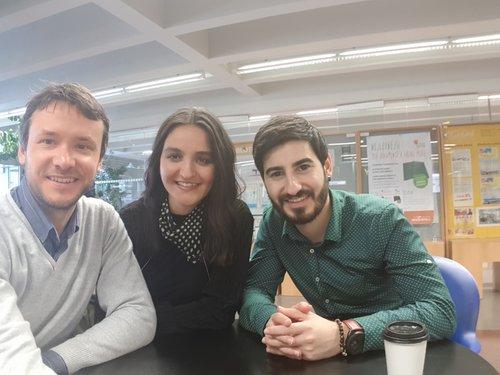 Röportaj: Liberec Teknik Üniversitesi Türkiye Elçisi Evren Boyraz