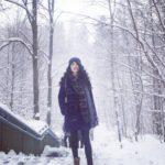 Röportaj: Çekya'da Mimarlık Öğrencisi Elif Çekçeki