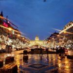 Prag'da Yılbaşı Başkadır