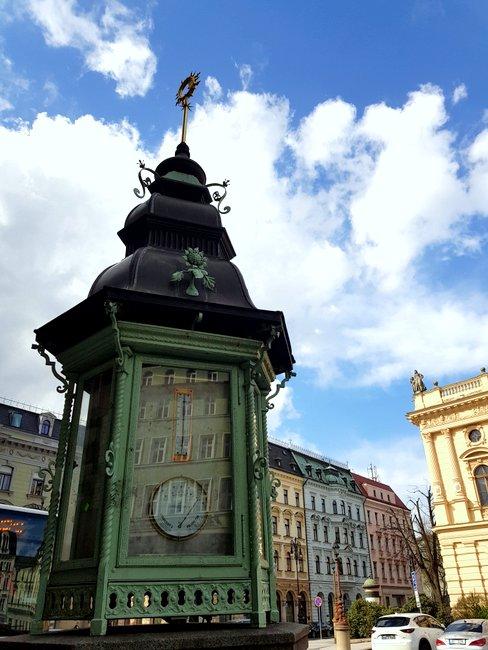 Liberec'te Yaşam