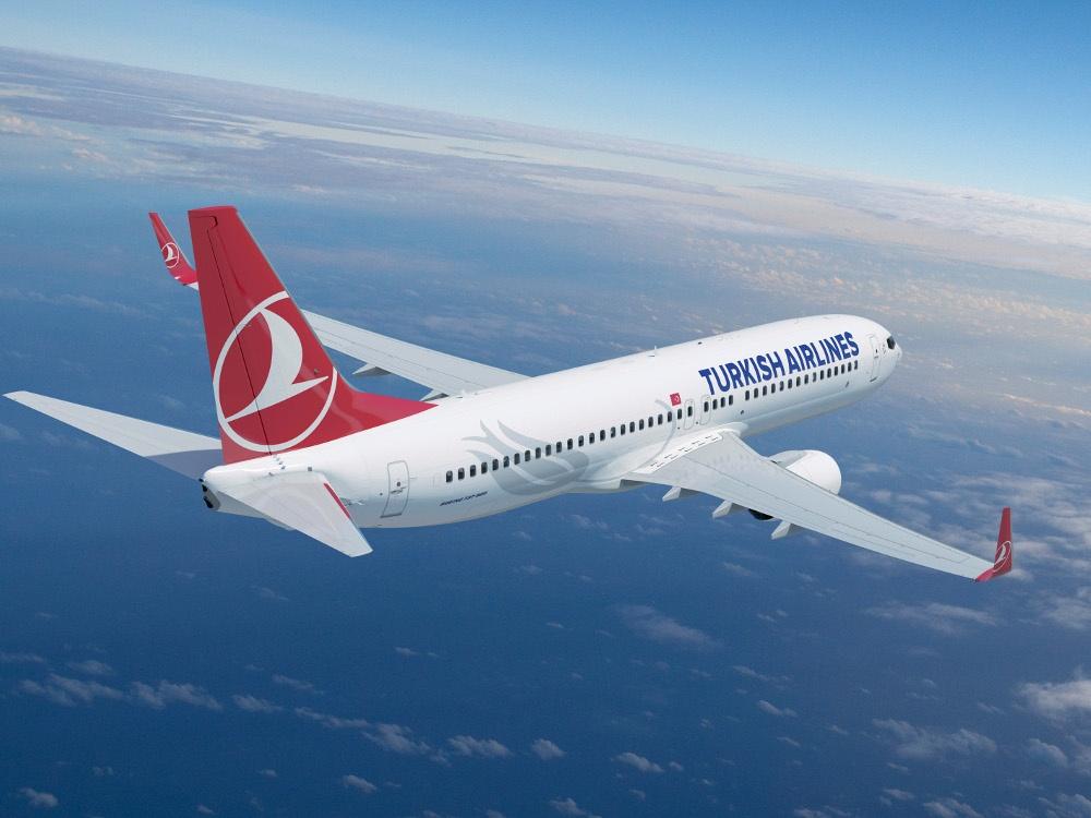 Türk Hava Yolları'ndan Öğrencilere Avantajlı Bilet