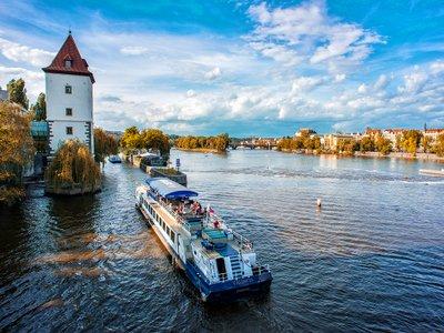Prag Tekne Turu Bahar ve Yaz Programı