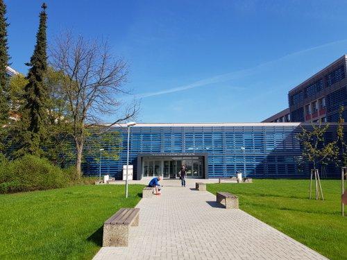 Çekya'da Öğrenci İken Çalışmak