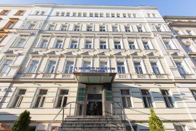 Prag Hukuk Fakültesi