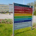 Çek Yaşam Bilimleri Üniversitesi Kampüs Gezimiz
