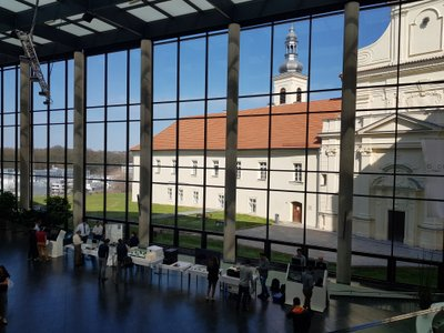 Çek Üniversiteleri Dünya Sıralaması