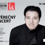Fazıl Say Prag Konseri Haziran 2019