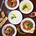 Prag'da Türk Restoranı