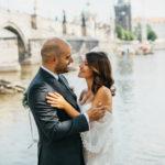 Prag'da Düğün Hikayesi: Erman ve Sibel