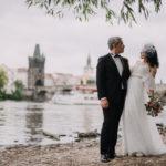 Prag'da Evlenmek