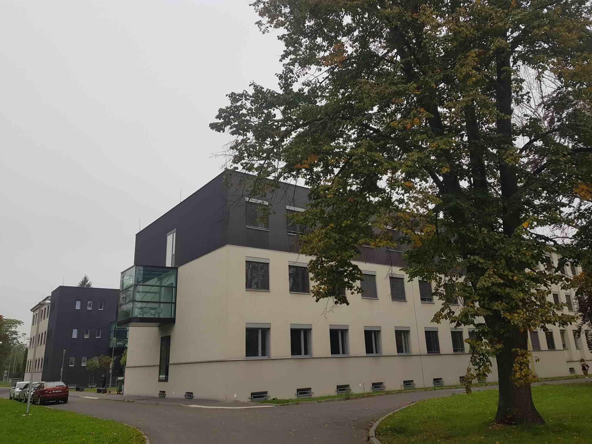 Ostrava Üniversitesi Tıp Fakültesi