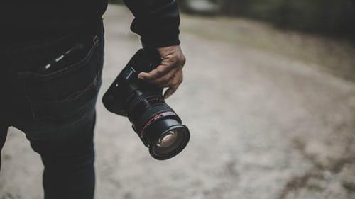 Prag'da Fotoğrafçı Aranıyor