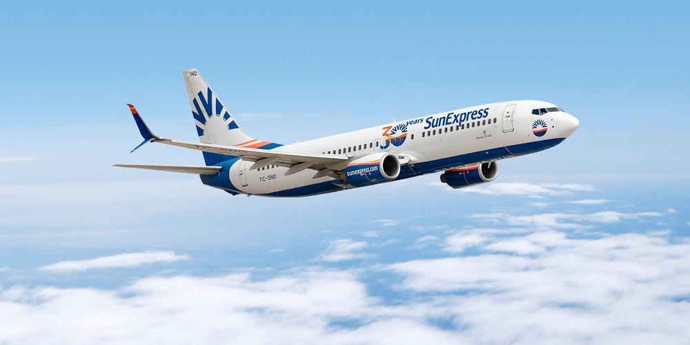 İzmir Prag Uçak Bileti SunExpress'ten!
