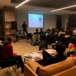 ÇekTürk İstanbul Çek Üniversiteleri Etkinliği