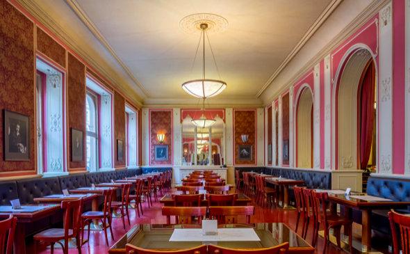 Prag'da Kahvaltı