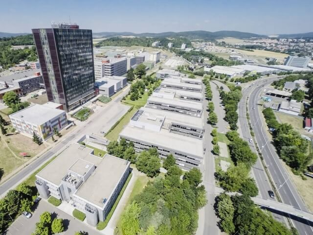 Brno Üniversitesi