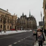 Çekya'da Erasmus Öğrencisi Zehra ile Röportaj
