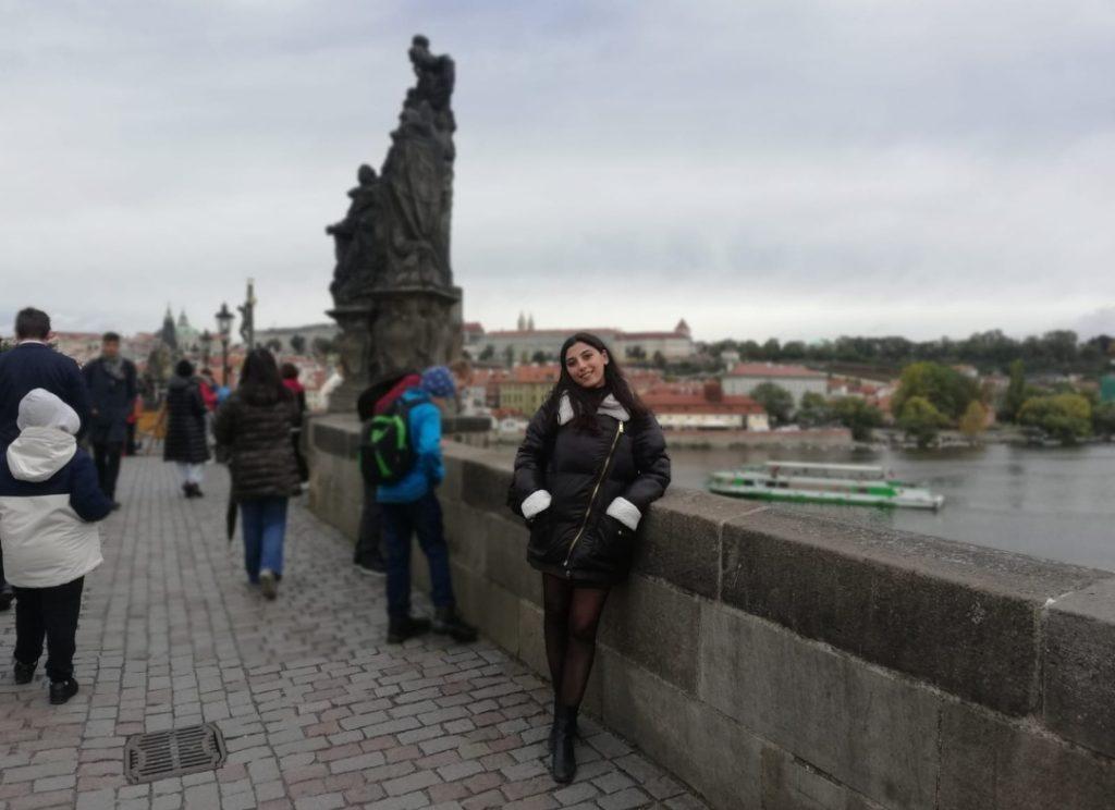 Çekya'da Staj: Selda ile Röportaj